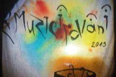Muzicírování 2013
