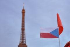 Shoolins v Paříži