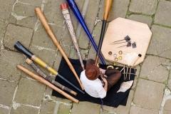 Ondřej Smeykal - didgeridoo